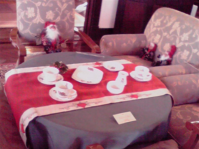 12月24日クリスマス×クリスマス犬