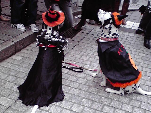 元町パレード
